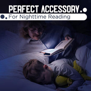 Page Shiner Night Reading Assist