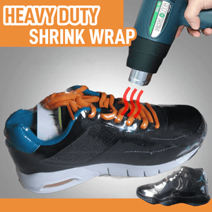 Heavy Duty Shrink Wrap