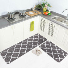Load image into Gallery viewer, Waterproof Oil-proof Kitchen Carpet