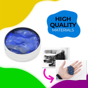 Magic Magnetic Silicone Mud