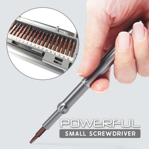 All-In-One Screwdriver Set