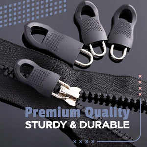 Universal Detachable Zipper Fixing Puller Set (8pcs)