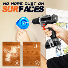 Load image into Gallery viewer, Electric Drill Dust Collector