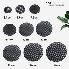 Load image into Gallery viewer, Anti Leakage Flower Pot Bottom Pads 20PCS
