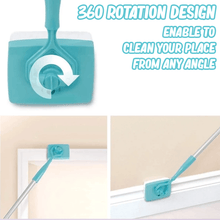 Load image into Gallery viewer, 360 Glide Cleaning Mop