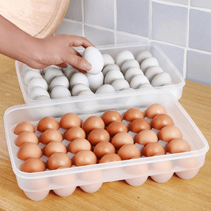 Creative Fresh Egg Storage Box