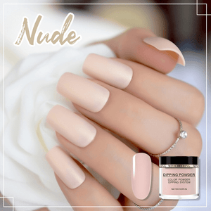 Nail Dipping Powder Manicure Set 1688 Nude