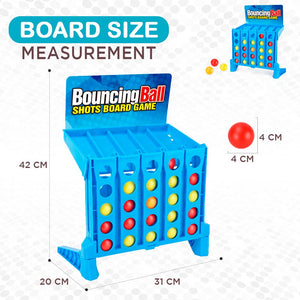 Bouncing Ball Shot Game