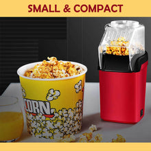 Load image into Gallery viewer, Automatic Popcorn Machine