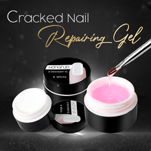 Load image into Gallery viewer, Cracked Nail Repairing Gel