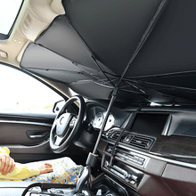 Load image into Gallery viewer, Umbrellcar Sun Visor