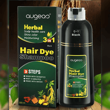 Load image into Gallery viewer, Instant Herbal Hair Colouring Shampoo
