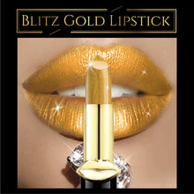 Load image into Gallery viewer, Blitz Gold Lipstick