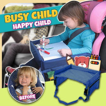 Load image into Gallery viewer, Car Child Desk Tray