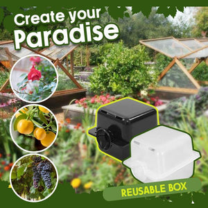 Plant Rooting Propagation Box