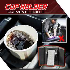 Car On-Board Water Cup Holder Fixer Set For 3