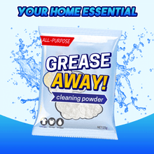 Load image into Gallery viewer, GreaseOff Tough Stain Cleaning Powder