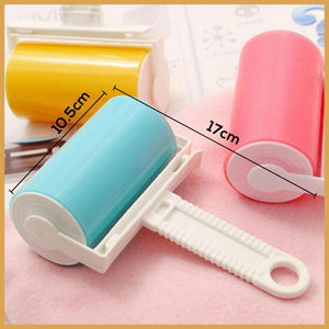 Portable Reusable Washable Lint Remover