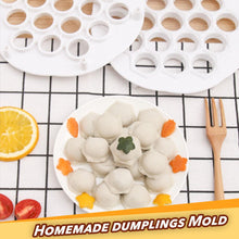 Load image into Gallery viewer, Dumpling Mold Maker