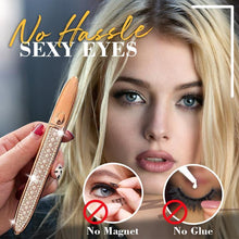 Load image into Gallery viewer, Diamond Multi-Functional Magic Eyeliner