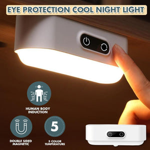Eye Protection Cool Night Light