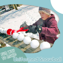 Load image into Gallery viewer, Fun Snowball Maker