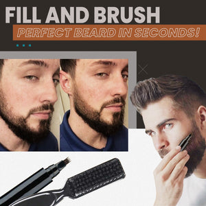 Beard Perfection Style Kit