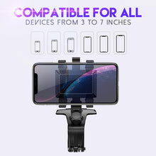 Load image into Gallery viewer, Car 720 Degree Swivel Phone Mount