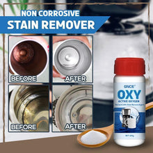 Load image into Gallery viewer, OXY Active Oxygen Tea And Coffee Stains Remove Agent