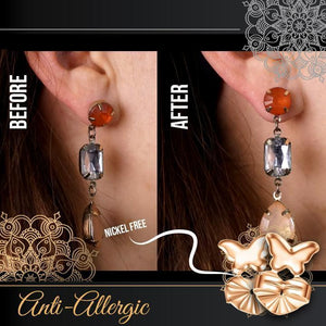 Premium Earring Lobe Reinforcement