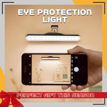 Load image into Gallery viewer, USB Rechargeable Magnetic Eye-Protection Light