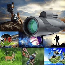 Load image into Gallery viewer, Waterproof High Definition Monocular Telescope 1688