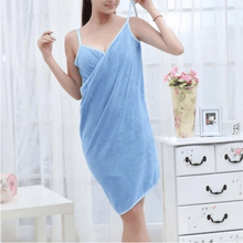 Load image into Gallery viewer, TOWELDRESS - Comfortable Wearable Towel