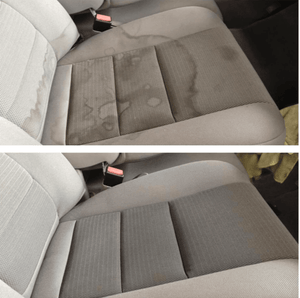 All Purpose Multi Surface Car Interior Foam Spray