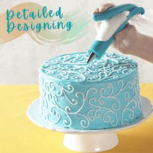 Pastry Decorating Icing Pen