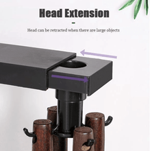 Load image into Gallery viewer, All-Purpose Nail-free Rotating Shelf