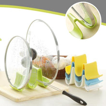 Load image into Gallery viewer, Creative Kitchen Utensil Shelf