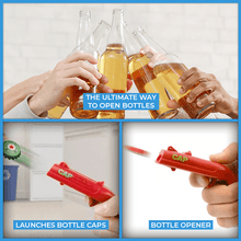 Load image into Gallery viewer, Cap Gun Bottle Opener