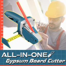 Load image into Gallery viewer, All-In-One Gypsum Board Cutter 1688