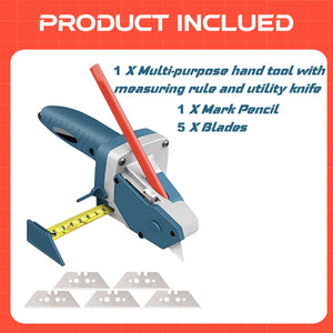 All-In-One Gypsum Board Cutter 1688