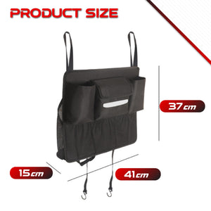 Car Multi-Pockets Handbag Holder 1688