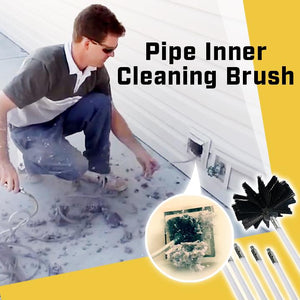 Pipe Inner Cleaning Brush 1688 Set of 1