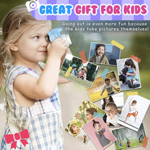 Load image into Gallery viewer, Kids Selfie Camera 1688