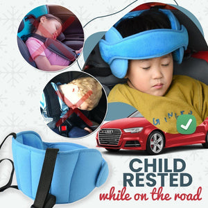 Kids Head Safety Support