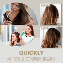 Load image into Gallery viewer, Hair Coloring Sectioning Comb