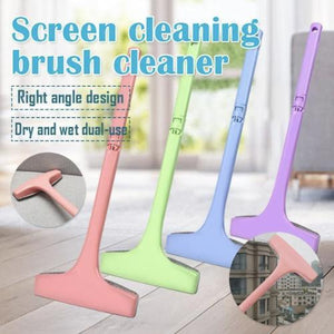 Multipurpose Mesh Cleaning Brush