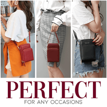 Load image into Gallery viewer, 2020 New Cell Phone Crossbody Bag for Women