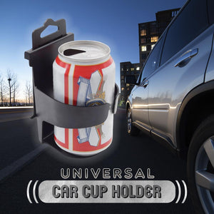 Universal Car Cup Holder-Pack of 2 1688