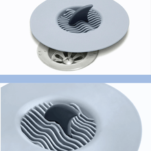 Load image into Gallery viewer, Creative Shark Anti-Clogging Drain - 3PCS