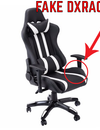 Tips to identify a genuine DXRacer